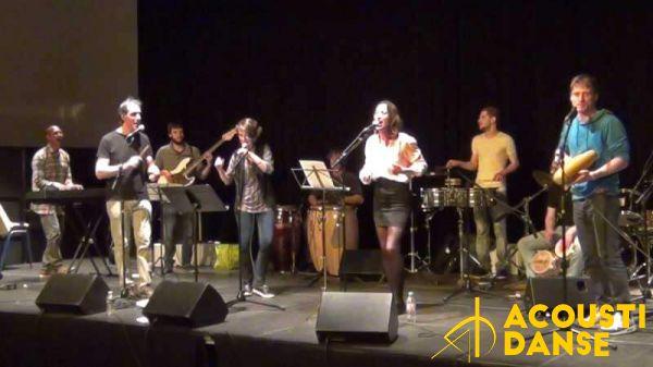2016 04 16 acoustidanse salsa live arriba danza