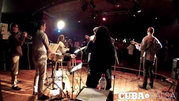 2016 03 18 luna y su banda avara concert son cubain