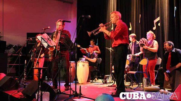 2016 05 28 concert salsa el peque combo