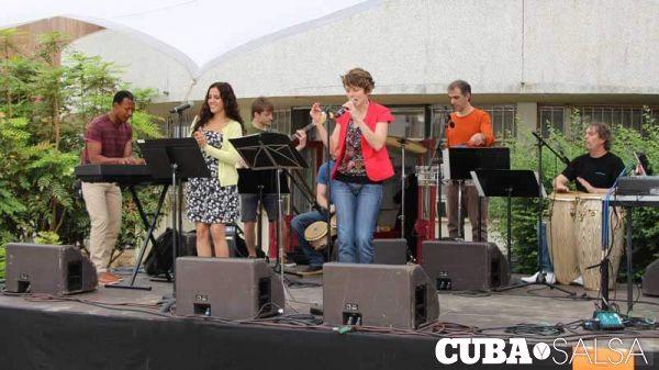 2016 06 11 concert salsa arriba danza