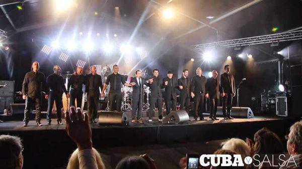 2016 06 18 concert salsa yuri buenaventura musiciens
