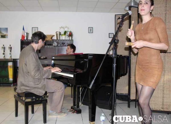 2016 07 02 concert salsa duoz marcoussis