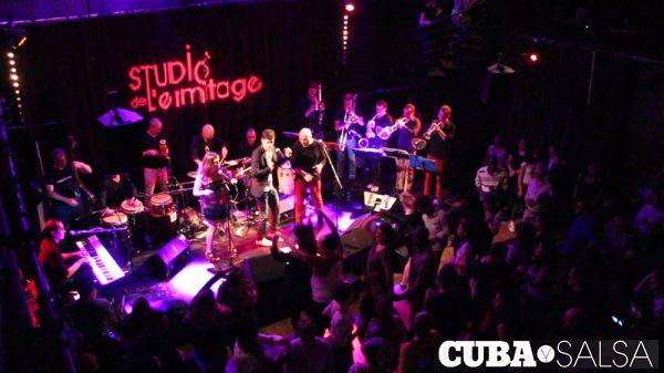 2017 03 26 la marcha concert salsa