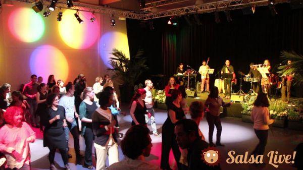 2015 03 10 soiree salsa orchestre salsa tentacion animation danse gissel ortiz
