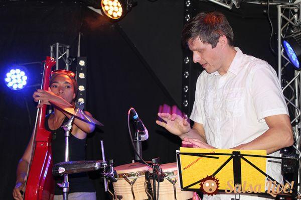 2015 06 14 concert luna y su banda laurent bongos campana