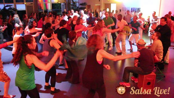 2015 06 24 animation rumba danse avec musiciens