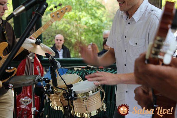 2015 09 20 luna y su banda laurent bongos