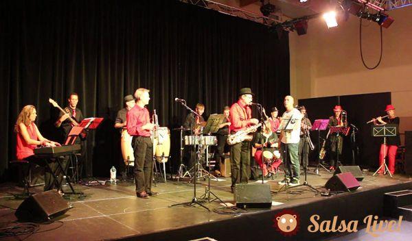 2015 10 14 concert salsa el peque combo