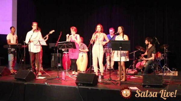 2016 05 27 soiree dansante salsa arriba danza orchestre