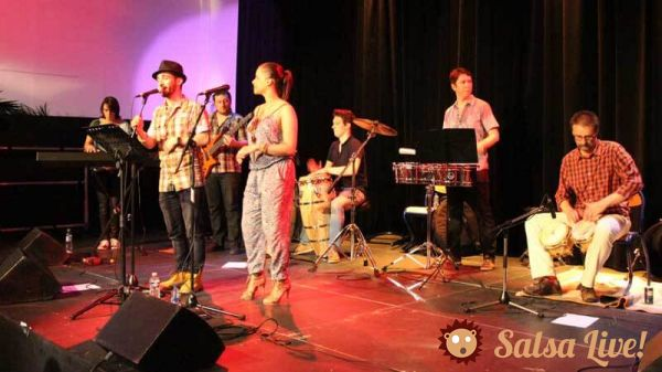 2016 05 27 soiree dansante salsa suerte nueve orchestre