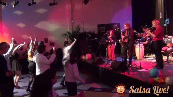 2016 05 28 animation salsa el peque combo gissel ortiz