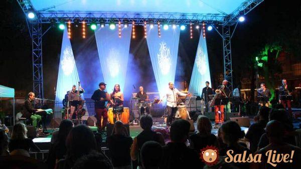 2016 09 03 concert salsa la marcha montreuil