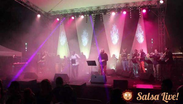 2016 09 03 la marcha concert salsa montreuil