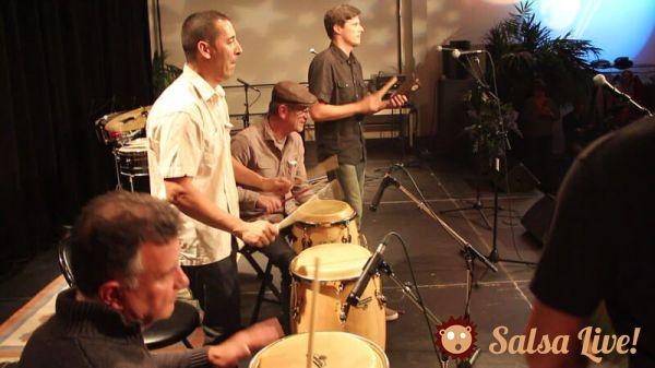 2016 09 30 atelier orchestre afro cubain rumba