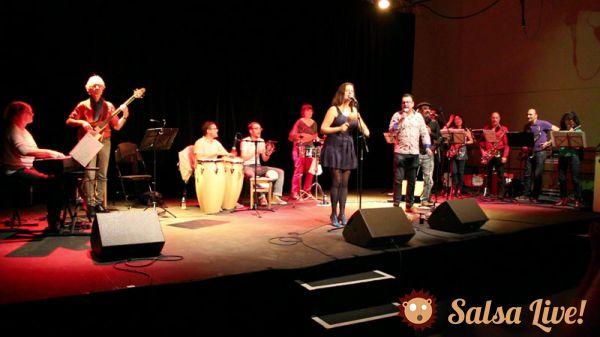 2017 12 16 los guajiros orchestre salsa