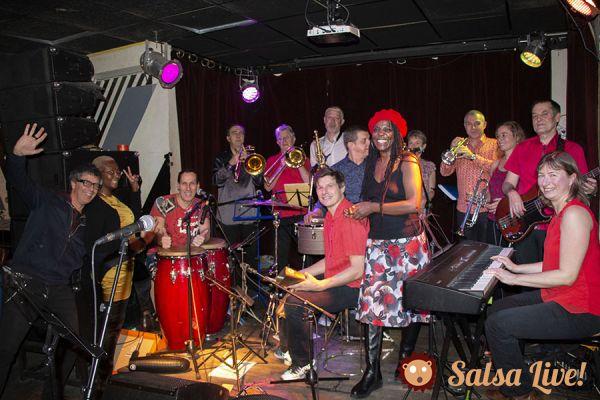 2019 11 27 orchestre salsa la espina