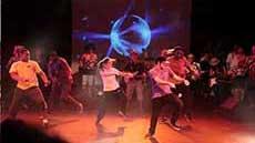Festival Acousti'Danse Hip-Hop