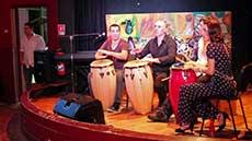 Festival Acousti'Orchestre Yuka Sébastien Fauqué