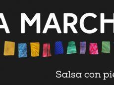 La Marcha Concert Salsa le vendredi 26 février 2016, 75014 Paris