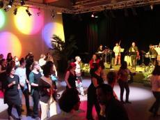 Soirée Salsa cubaine #1 avec orchestres le mardi 10 mars 2015, 94240 L'Haÿ-les-Roses