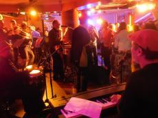 Salsa V 70 en concert avec Orlando Poleo le vendredi 3 avril 2015, 75020 Paris