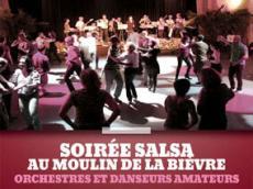 Soirée Salsa cubaine #2 avec orchestres le mercredi 6 mai 2015,  94240 L'Haÿ-les-Roses