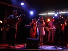 Soirée Salsa cubaine avec orchestres le dimanche 14 juin 2015, 93100 Montreuil