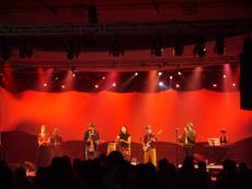 Concert Salsa avec Barrio del Este à Collégiens (77) le samedi 20 juin 2015, 77090 Collégien