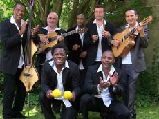 Son Trinidad Concert Son cubain le samedi 20 juin 2015, 78510 Triel-sur-Seine