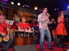 Concert Salsa dansant Atelier Los Guajiros le dimanche 21 juin 2015, 75015 Paris