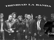 Son Trinidad Concert Son cubain le samedi 27 juin 2015, 91160 Longjumeau