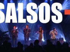 Salsos Positivos Concert Salsa le samedi 18 juillet 2015, 75020 Paris