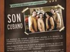 Tentación de Cuba Concert Son cubain le samedi 18 juillet 2015, 95880 Enghien-les-Bains