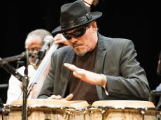 Jerry Gonzalez Cuba Quintet Concert Jazz afro-cubain le jeudi 30 juillet 2015, 75001 Paris