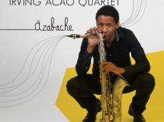 Irving Acao Quartet Concert Jazz le mardi 4 août 2015, 75001 Paris