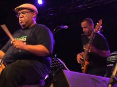 Orlando Poleo & Chaworo Concert Salsa et Latin Jazz le samedi 22 août 2015, 75001 Paris