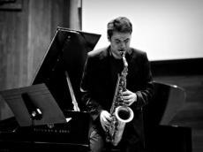 Alex Terrier AfroCubano Project Concert Jazz afro-cubain le mardi 1 septembre 2015, 75001 Paris