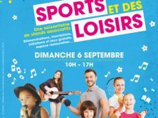 Fête sports et des loisirs 2015 à L'Haÿ les Roses le dimanche 6 septembre 2015, 94240 L'Haÿ-les-Roses