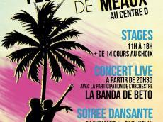 Concert Salsa Orchestre La Banda de Beto le samedi 3 octobre 2015, 77100 Nanteuil-Lès-Meaux