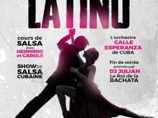Calle Esperanza Concert Son cubain le mercredi 14 octobre 2015, 95220 Herblay