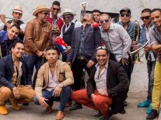 Barbaro Fines y su Orquesta Mayimbe Concert Salsa le samedi 17 octobre 2015, 94410 Saint-Maurice