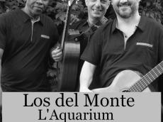Los del Monte Concert Son cubain le jeudi 22 octobre 2015, 75011 Paris