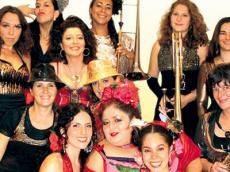 Yemaya La Banda Concert Salsa le vendredi 23 octobre 2015, 94200 Ivry-sur-Seine