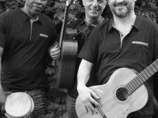 Los del Monte Concert Son cubain le jeudi 3 décembre 2015, 75011 Paris