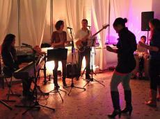 Leïta May Concert Latin Jazz le samedi 5 décembre 2015, 92120 Montrouge