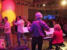 Soirée Salsa cubaine #5 avec orchestres le vendredi 11 décembre 2015, 94240 L'Haÿ-les-Roses