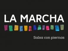 La Marcha Concert Salsa le dimanche 13 décembre 2015, 77186 Noisiel