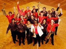 Concert Salsa Ernesto Tito Puentes Big Band le vendredi 18 décembre 2015, 75010 Paris