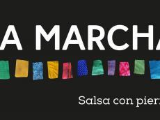 La Marcha Concert Salsa le vendredi 22 janvier 2016, 77186 Noisiel