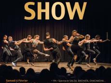 Barrio del Este Concert Salsa le samedi 6 février 2016, 94480 Ablon-sur-Seine